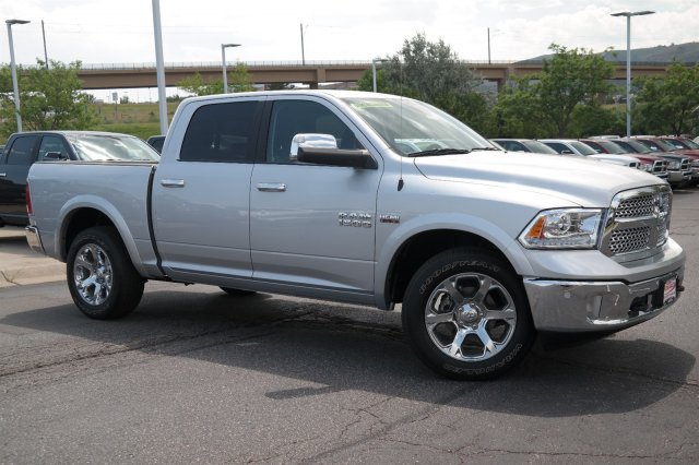2017 Ram 1500 Crew Cab 4x4 Pickup #17618 - photo 1