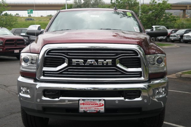 2017 Ram 2500 Mega Cab 4x4, Pickup #17708 - photo 5