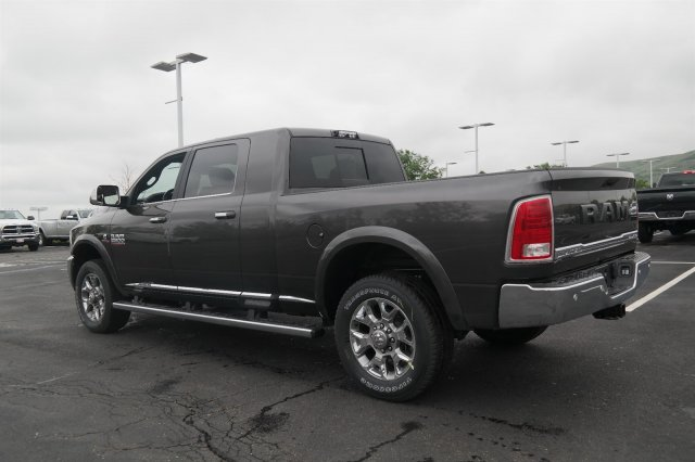 2017 Ram 2500 Mega Cab 4x4, Pickup #17789 - photo 2
