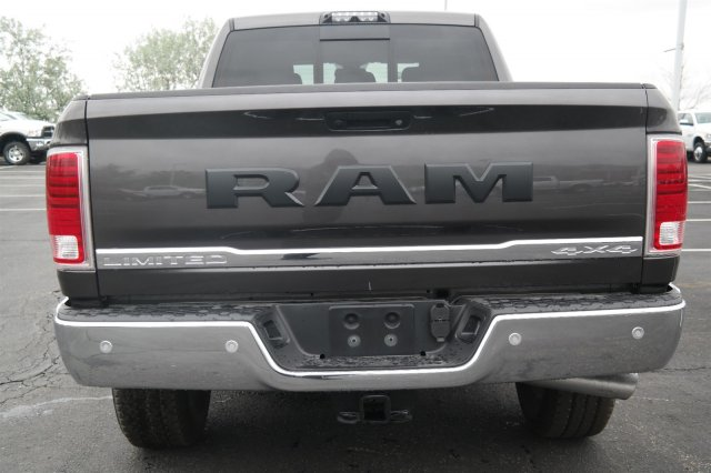 2017 Ram 2500 Mega Cab 4x4, Pickup #17789 - photo 6
