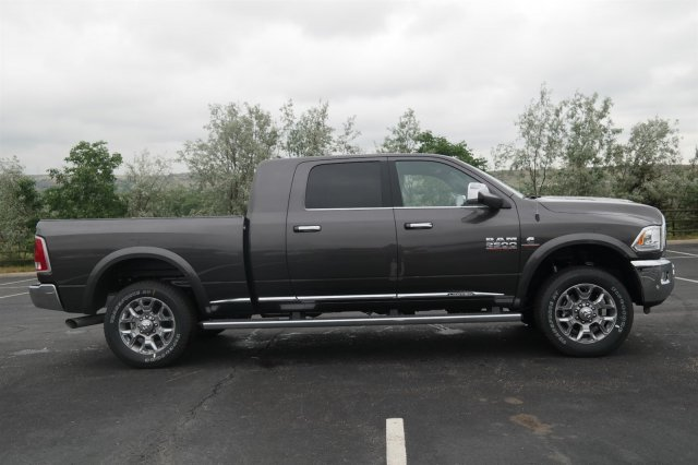 2017 Ram 2500 Mega Cab 4x4, Pickup #17789 - photo 8