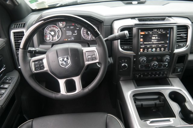 2017 Ram 2500 Mega Cab 4x4, Pickup #17789 - photo 10