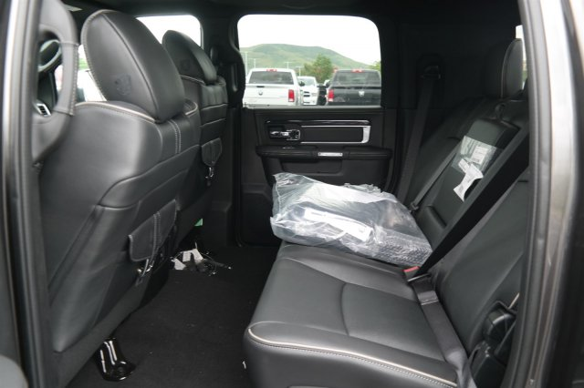 2017 Ram 2500 Mega Cab 4x4, Pickup #17789 - photo 17