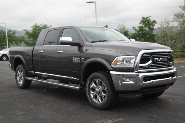 2017 Ram 2500 Mega Cab 4x4, Pickup #17789 - photo 3