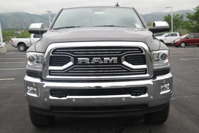 2017 Ram 2500 Mega Cab 4x4, Pickup #17789 - photo 4