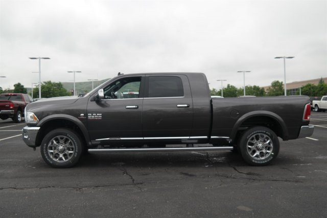 2017 Ram 2500 Mega Cab 4x4, Pickup #17789 - photo 5
