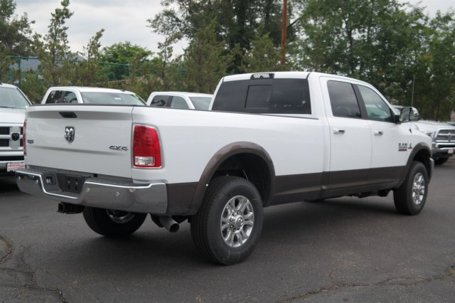 2017 Ram 3500 Crew Cab 4x4, Pickup #17830 - photo 2