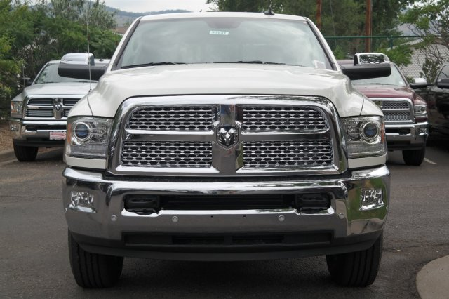 2017 Ram 3500 Crew Cab 4x4, Pickup #17831 - photo 5