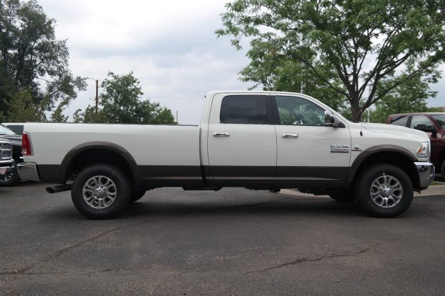 2017 Ram 3500 Crew Cab 4x4, Pickup #17831 - photo 3
