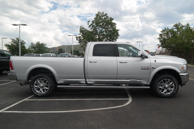 2017 Ram 2500 Crew Cab 4x4, Pickup #17833 - photo 9