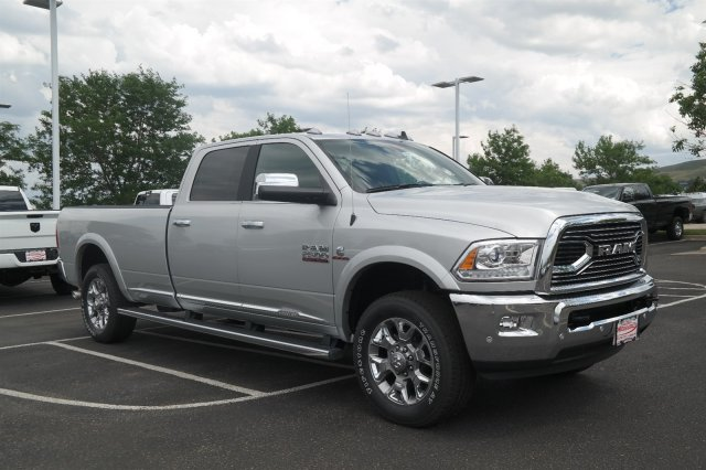 2017 Ram 2500 Crew Cab 4x4, Pickup #17833 - photo 3