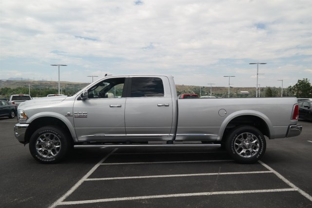 2017 Ram 2500 Crew Cab 4x4, Pickup #17833 - photo 5