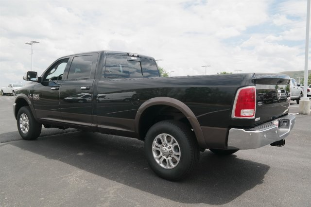 2017 Ram 3500 Crew Cab 4x4, Pickup #17839 - photo 2