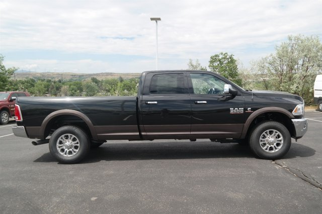 2017 Ram 3500 Crew Cab 4x4, Pickup #17839 - photo 8