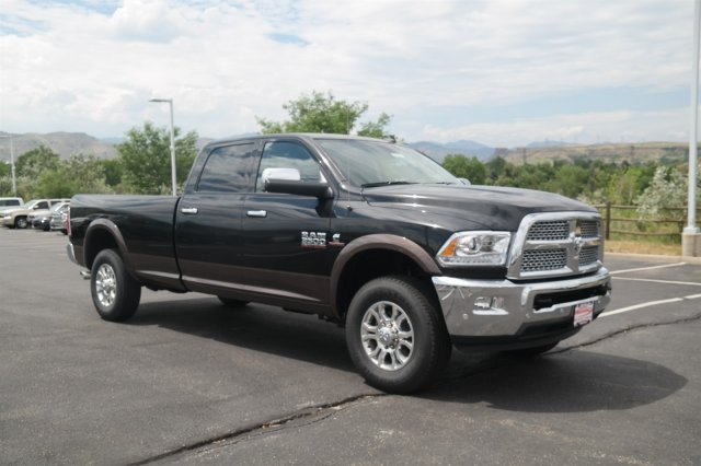2017 Ram 3500 Crew Cab 4x4, Pickup #17839 - photo 3