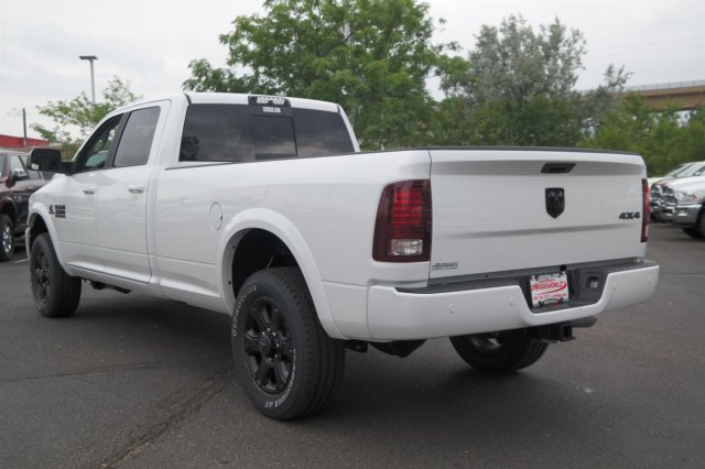 2017 Ram 3500 Crew Cab 4x4, Pickup #17852 - photo 2