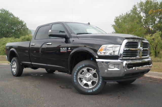 2018 Ram 2500 Crew Cab 4x4 Pickup #18027 - photo 1
