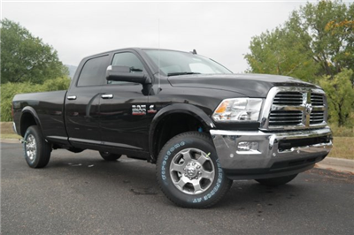 2018 Ram 2500 Crew Cab 4x4, Pickup #18027 - photo 1