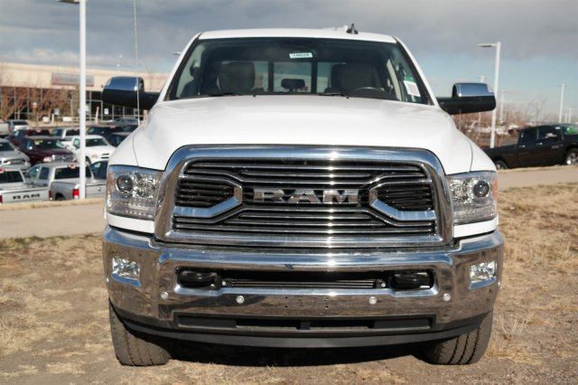 2018 Ram 2500 Crew Cab 4x4 Pickup #18028 - photo 8