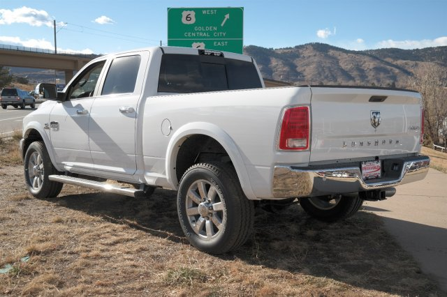 2018 Ram 2500 Crew Cab 4x4 Pickup #18028 - photo 2