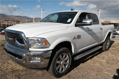 2018 Ram 2500 Crew Cab 4x4,  Pickup #18028 - photo 1