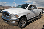 2018 Ram 2500 Crew Cab 4x4 Pickup #18028 - photo 1
