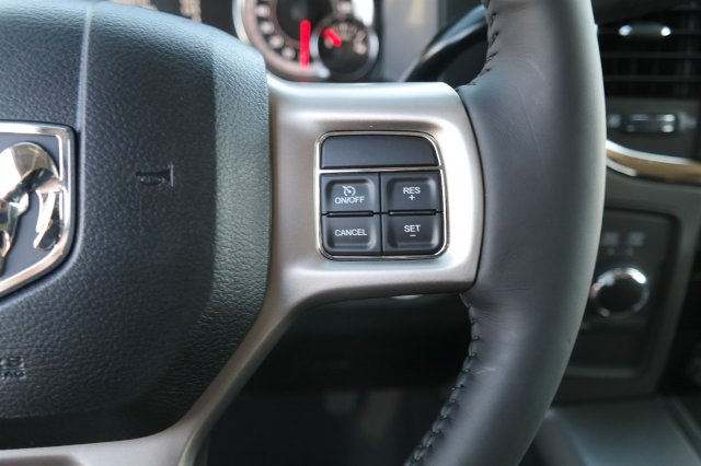 2018 Ram 2500 Mega Cab 4x4 Pickup #18029 - photo 14