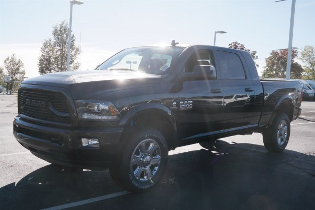 2018 Ram 2500 Mega Cab 4x4 Pickup #18029 - photo 1