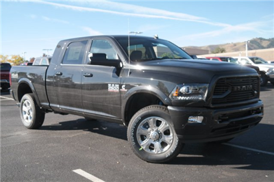 2018 Ram 2500 Mega Cab 4x4 Pickup #18029 - photo 3