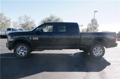 2018 Ram 2500 Mega Cab 4x4 Pickup #18029 - photo 7
