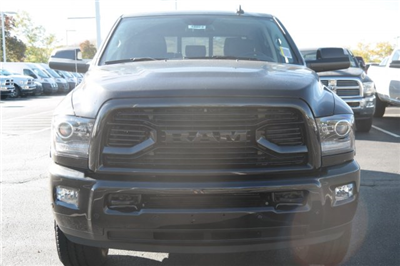 2018 Ram 2500 Mega Cab 4x4 Pickup #18029 - photo 8