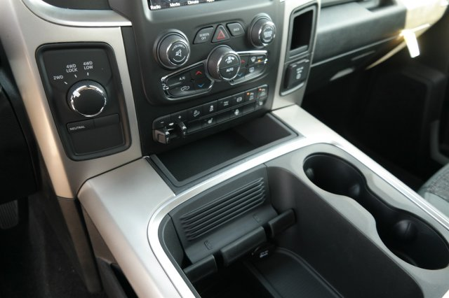 2018 Ram 2500 Crew Cab 4x4, Pickup #18054 - photo 16