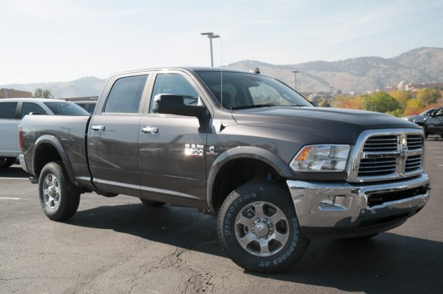 2018 Ram 2500 Crew Cab 4x4, Pickup #18054 - photo 3