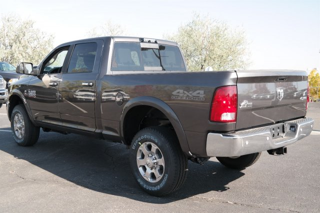 2018 Ram 2500 Crew Cab 4x4, Pickup #18054 - photo 2