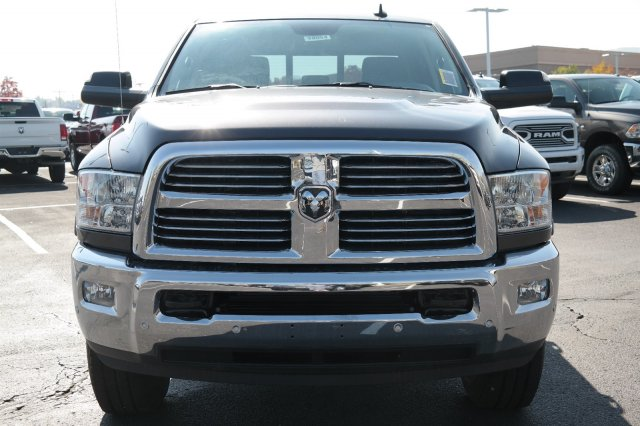 2018 Ram 2500 Crew Cab 4x4, Pickup #18054 - photo 8