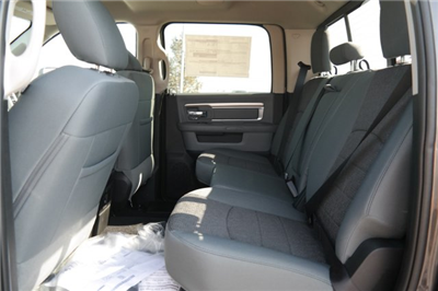2018 Ram 2500 Crew Cab 4x4, Pickup #18054 - photo 11