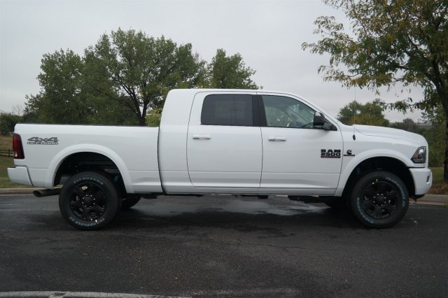 2018 Ram 2500 Mega Cab 4x4 Pickup #18057 - photo 3