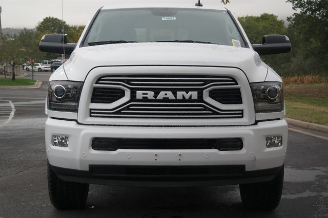 2018 Ram 2500 Mega Cab 4x4 Pickup #18057 - photo 5