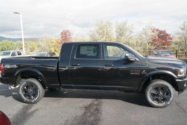 2018 Ram 2500 Mega Cab 4x4 Pickup #18058 - photo 3