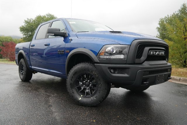 2018 Ram 1500 Crew Cab 4x4, Pickup #18064 - photo 1