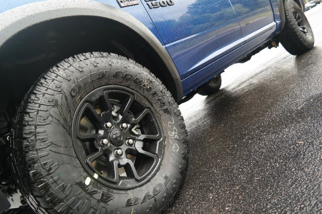 2018 Ram 1500 Crew Cab 4x4, Pickup #18064 - photo 6