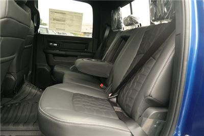 2018 Ram 1500 Crew Cab 4x4, Pickup #18064 - photo 15