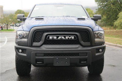 2018 Ram 1500 Crew Cab 4x4, Pickup #18064 - photo 5