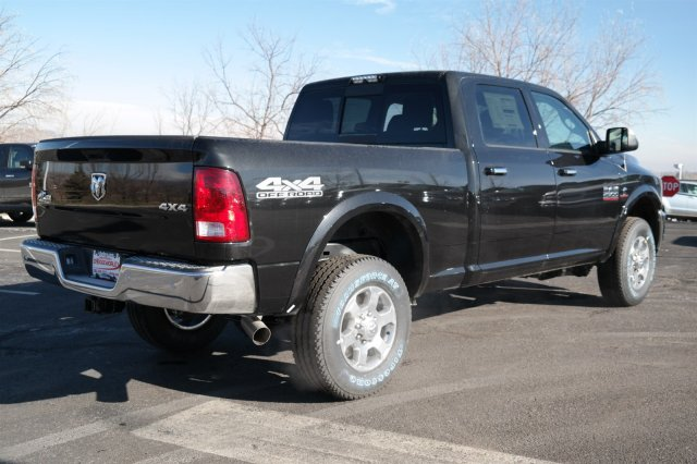 2018 Ram 2500 Crew Cab 4x4, Pickup #18067 - photo 5