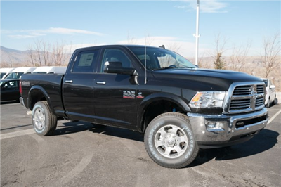2018 Ram 2500 Crew Cab 4x4, Pickup #18067 - photo 3