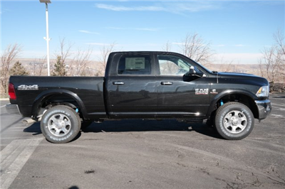 2018 Ram 2500 Crew Cab 4x4, Pickup #18067 - photo 4