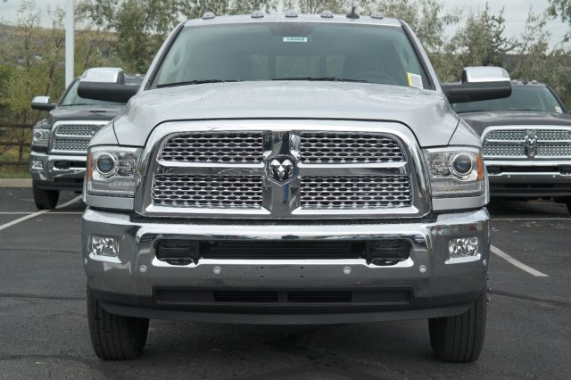 2018 Ram 3500 Crew Cab DRW 4x4 Pickup #18068 - photo 5