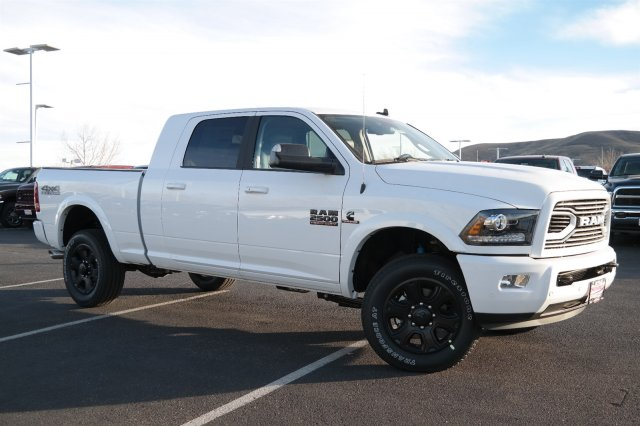 2018 Ram 2500 Mega Cab 4x4 Pickup #18074 - photo 3