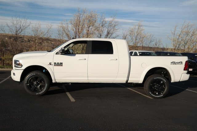 2018 Ram 2500 Mega Cab 4x4 Pickup #18074 - photo 7