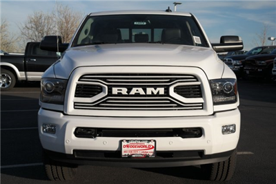 2018 Ram 2500 Mega Cab 4x4 Pickup #18074 - photo 8